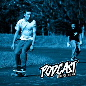 PODCAST #5 DUBSTEP@BASSTA!!!RadioShow Santi Fox en el MIX