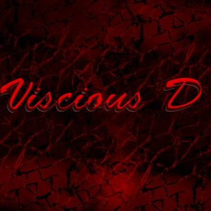 Viscious D - Viscious Summer 2012 Vol. 4