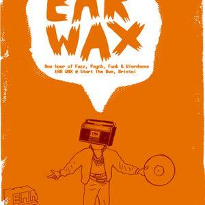 EAR WAX mix