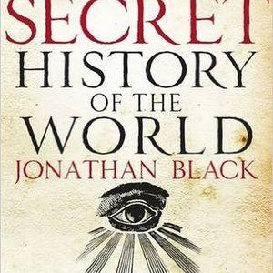Amokalex & Frank Stoner Show - Jonathan Black - The Secret