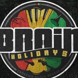 Brain Holidays podcast 1 2016.
