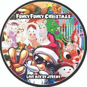 Lets Get Together (funk-soul-hip-hop-downtempo Christmas mix)