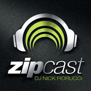 Nick Fiorucci - zipCAST 086 [17.01.2017]