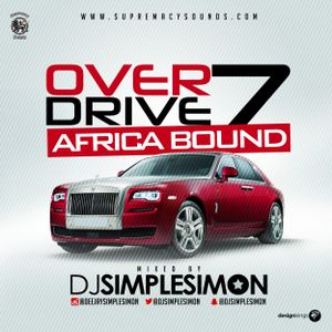 Supremacy sounds Overdrive 7 - Africa Bound