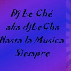 Septuare Frustration by djleCha aka dj le Ché
