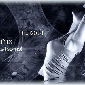 RJuice -  Freee mix (10.11.2007)