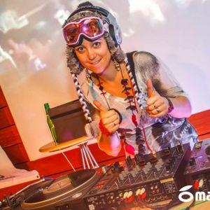Dj Sista Nanoo Funky house & Soulful session
