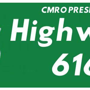 Highway Highway 616 Episode 10: The Secret Milestone