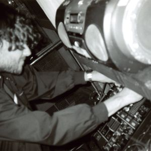 """Veneno"" 01 radio show by Matías Aguayo"