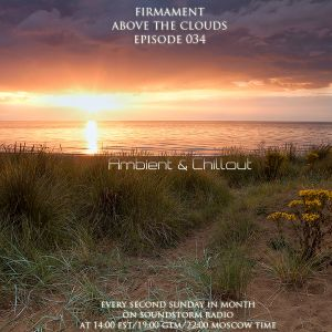 Firmament - Above The Clouds Episode 034 (16.09.2012)
