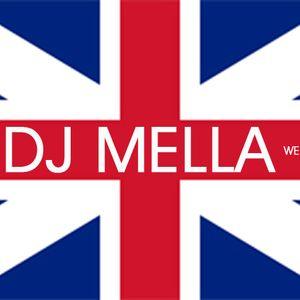 DJ MELLA - WE SPEAK BRITANO ?