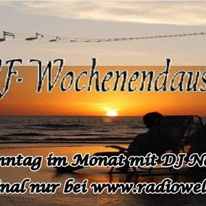 RWF-Wochenendausklang-Disco Songs aus der TV Show mit Ilja 1980 (www.radiowellenflug.de)(07.01.2018)