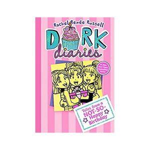 Dork Diaries--Rachel Renee Russell