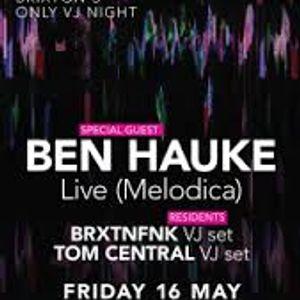 Ben Hauke- Live at VCR