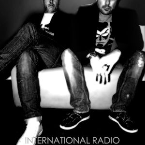 Menini & Viani May 2011 International Radio Show