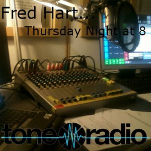 The Fred Hart Show - 10 May 2012