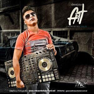 #BLOCKPARTY EN VIVO BY (DJ Fhernando Tapia) 2 DE OCTUBRE