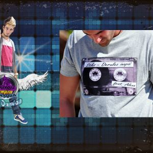 DJ Damian Ft. Stiks @ CLUB B - Hip-Hop Set (Octombrie 2011 Set)