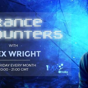 Trance Encounters with Alex Wright #032