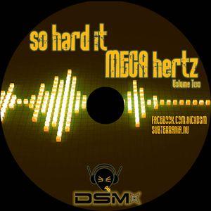 DSM - so hard it MEGA hertz Vol 2