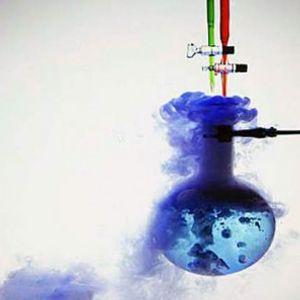 Chemical reaction Vol21. week48