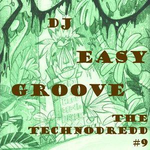 J.Bo Tape #19A: DJ Easygroove - The Technodredd #9 - 1992 - SIDE A ***EXCLUSIVE***