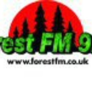 "Saturday Bash ""Hiker & Co"" FOREST FM 92.3 - 26.01.13 Part 1"