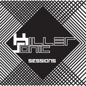 KillerSonic Sessions 010 by David Velandraia & Archila B2B