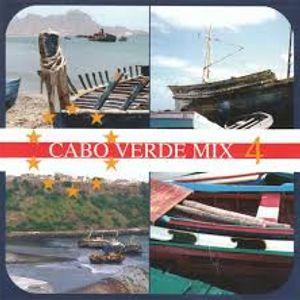 CABO VERDE MIX ANTIGUA By Edou