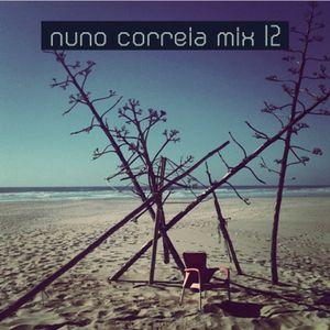 Nuno Correia mix 12 Sep/12