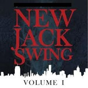 New Jack Swing 90s Classics Vol 1