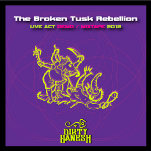 Dirty Ganesh _Mixtape_2012_Live_PROMO