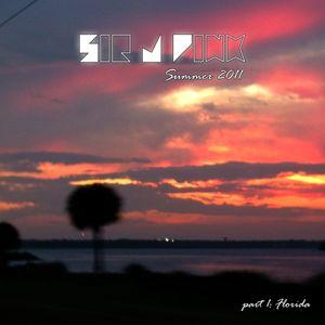 Summer 2011 Mix - part 1: Florida