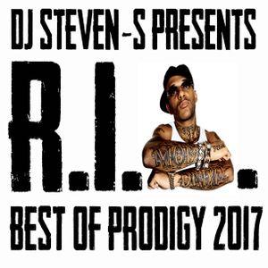 Dj Steven-S presents The best of Prodigy/Mobb Deep 2017