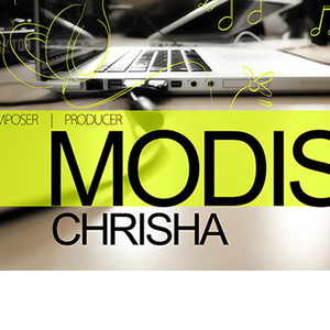 Psychedelic Deep House DJ Live Set by Modis Chrisha - 27 tracks in 20 minutes