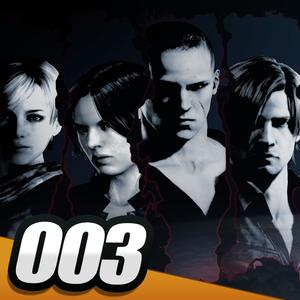 UpCast #003 - Resident Evil A Era dos Zumbis Digitais