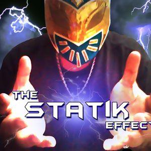 Statik Jumpen The Statik Effect Hardstyle
