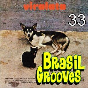 Brasil Grooves ed.33