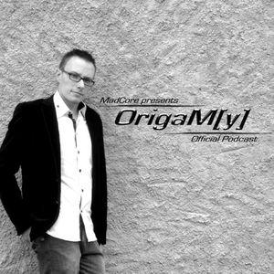 MadCore presents OrigaM[y] 124 (22/02/2016)