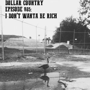 Dollar Country Episode 085:  I Don't Wanta Be Rich