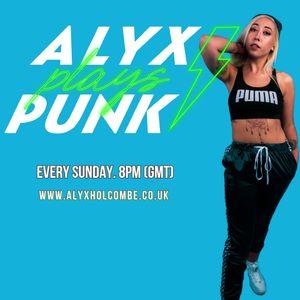 ALYX PLAYS PUNK 49