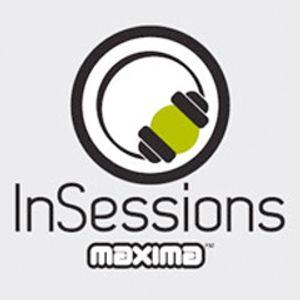 Ramsés López Sesión 14 abril 2014 - MaximaFM InSessions (Semana Santa Parte I)