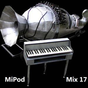 MiPod - Mix 17