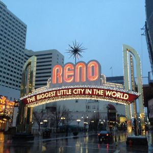 What you missed in Reno