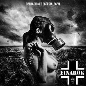 Einarök - Industrial Synth Goth Dj Set 10:2011