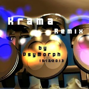 Krama Mix By PsyMorph 2013 - 12 - 19