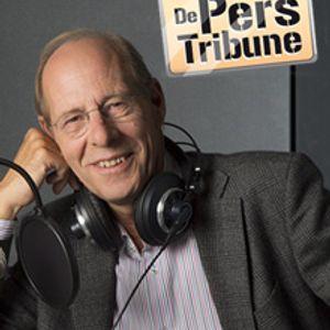 Alfons Groenendijk op De Perstribune
