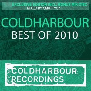 Coldharbour Records Best of 2010 (Mixed by Smuttysy)