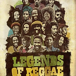 The 'Keith Lawrence Reggae Show' 16/1/13 9pm-12am gmt on mi-soul.com
