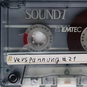 Verspannungskassette #21 (C-60) Side B